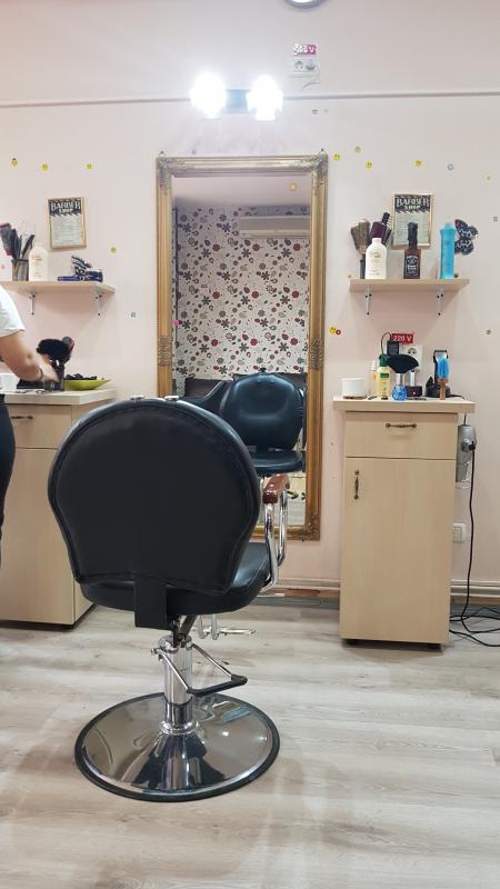 Salon Master Scissors Din Timisoara
