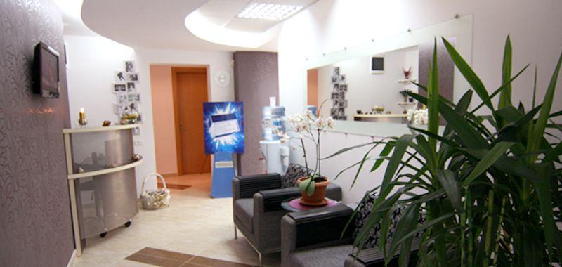 Salon Salonul Violette Din Bucuresti