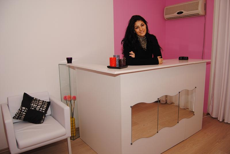 Flory 5th avenue beauty center for 5th avenue beauty salon