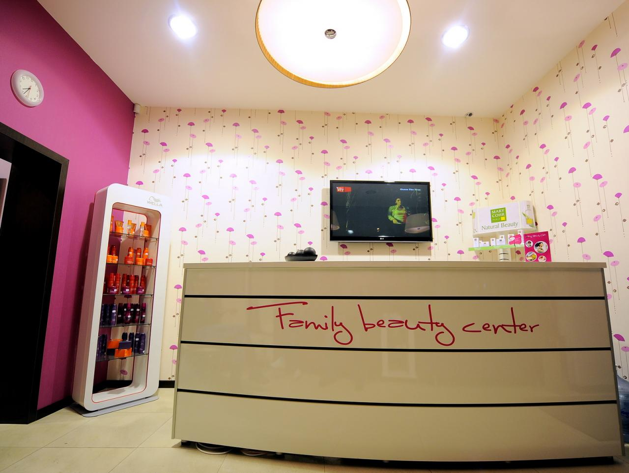 Family Beauty Center Family Beauty Center