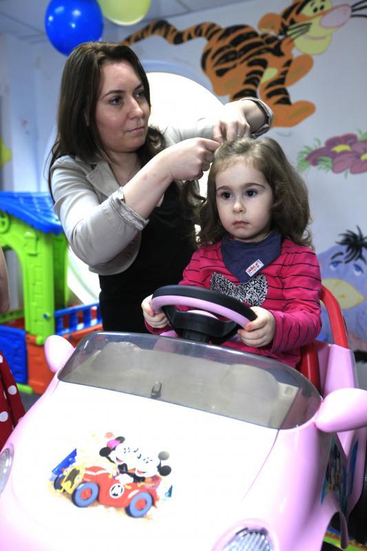 Luciana Salon Beauty Play