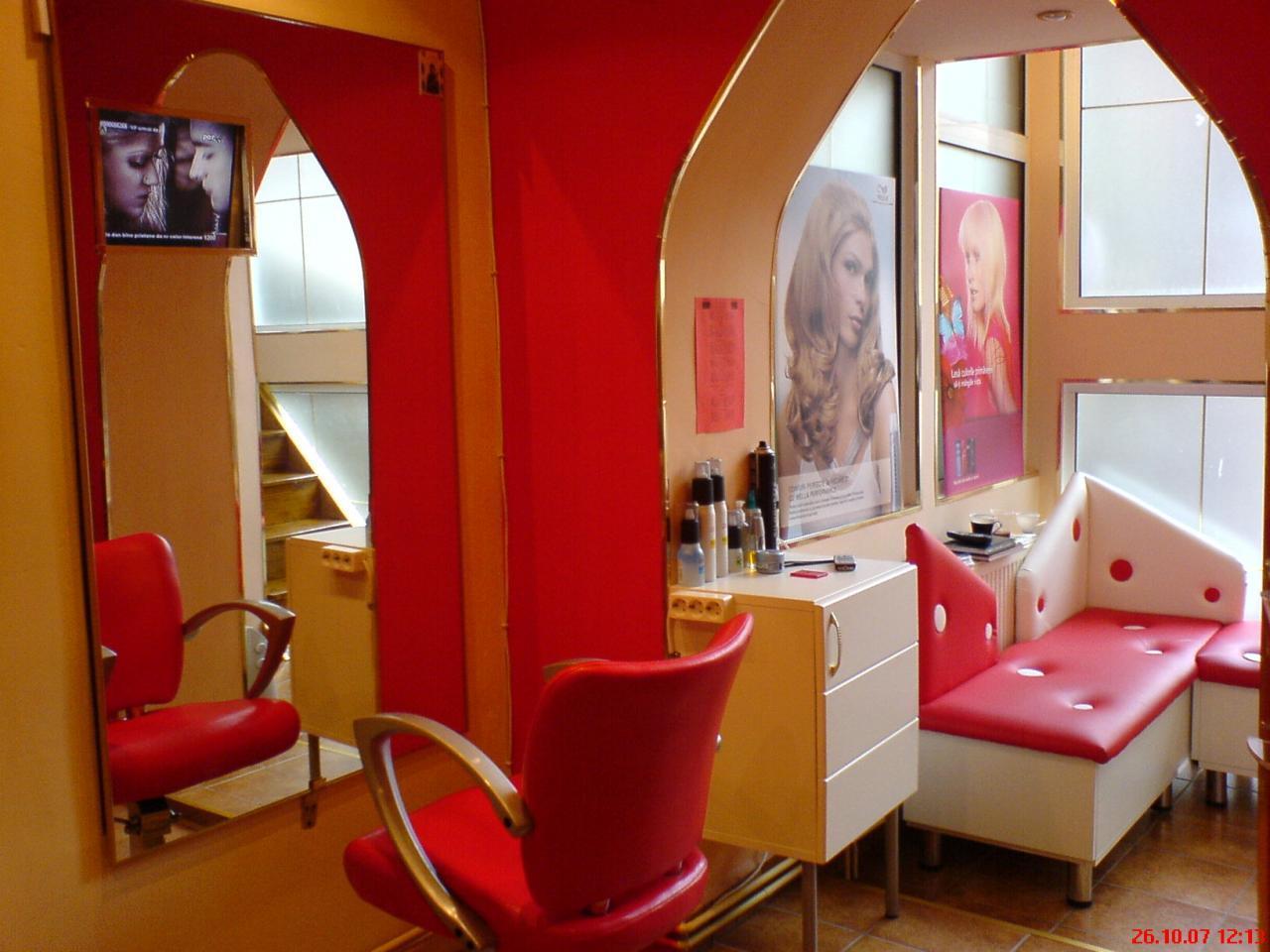 Salon Angelic Studio Din Bucuresti