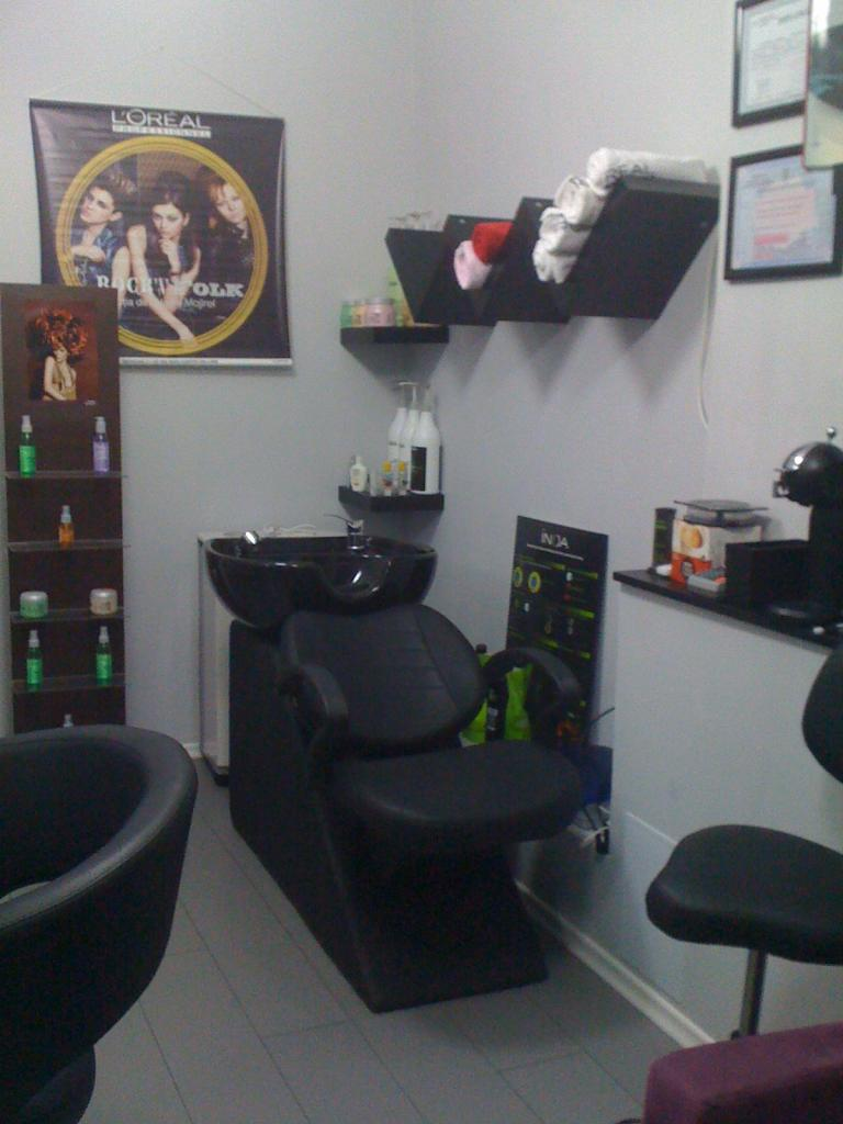 Salon Beauty Salon Din Bucuresti