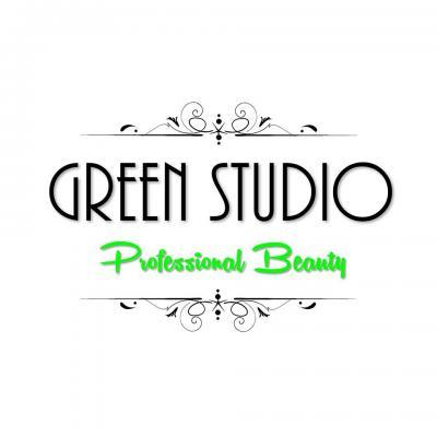 Green Studio Professional Beauty
