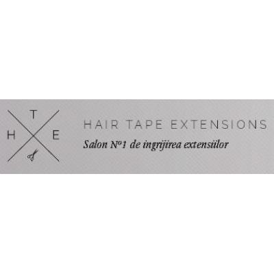 Hair Tape Extensions