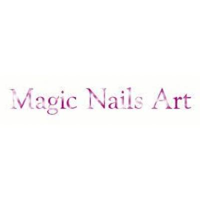 Salon Magic Nails