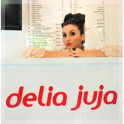Delia Juja Salon