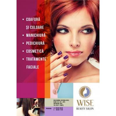 Wise Beauty Salon