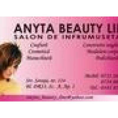 Anyta Beauty Line