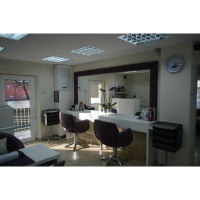 Salon Blondy