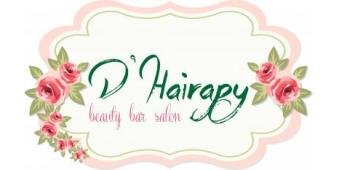 D'Hairapy Beauty Bar Salon
