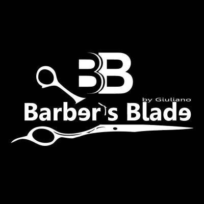 Barber's Blade by GIULIANO