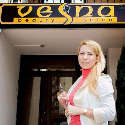 Vesna Beauty Salon