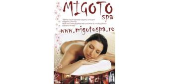 Salon Migoto Spa