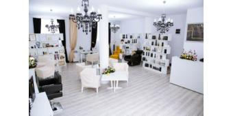 Limitless beauty salon
