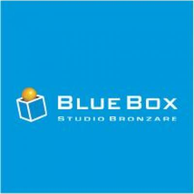 Blue Box Salon