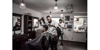 Uncle C Barbershop