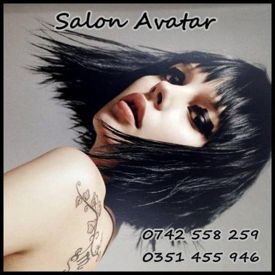 Salon Avatar